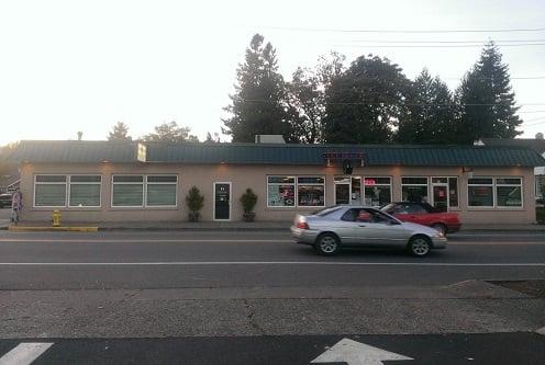 North Bend Retail Center