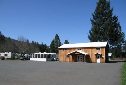 Oregon RV Campground – SOLD