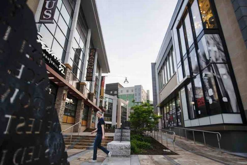 Why We Remain Bullish on Retail and Office
