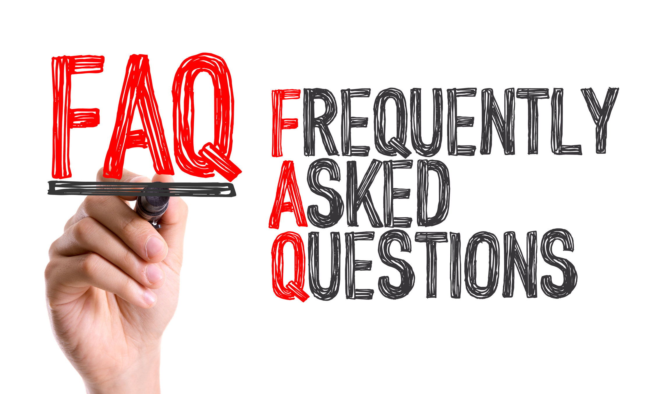FAQs for HR Outsourcing
