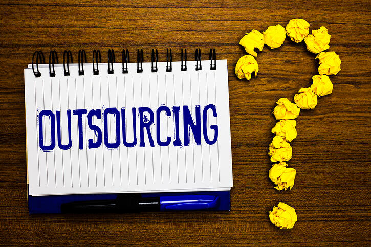 Why Should Your Company Outsource Human Resources?