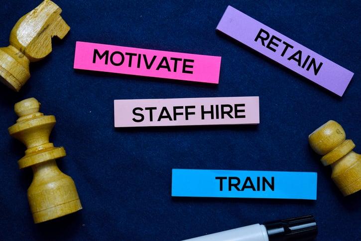 Employee Retention through PEO Partnerships