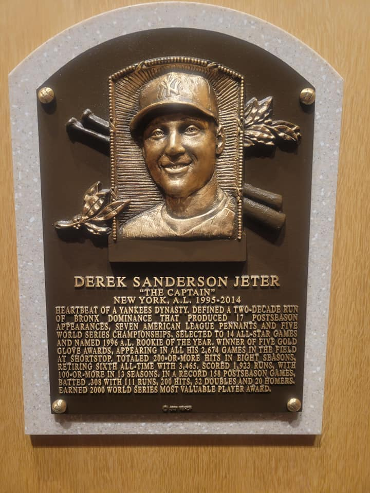 You Can Sponsor Items at the Baseball Hall of Fame