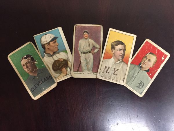 The Field of Dreams Collections Just Collect Has Purchased