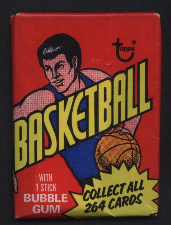 Rick Barry Live Experience Breaking Vintage Topps Wax Packs and Signed Memorabilia Prizes