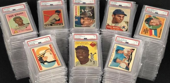 PSA Parent Company Sold for 700 Million Dollars to Avid Card Collector