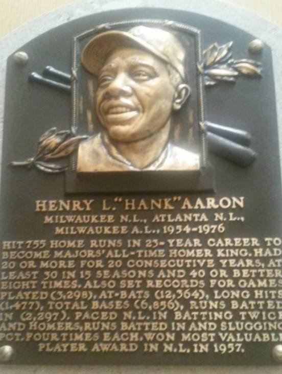Baseball Legend Hank Aaron Gone at 86