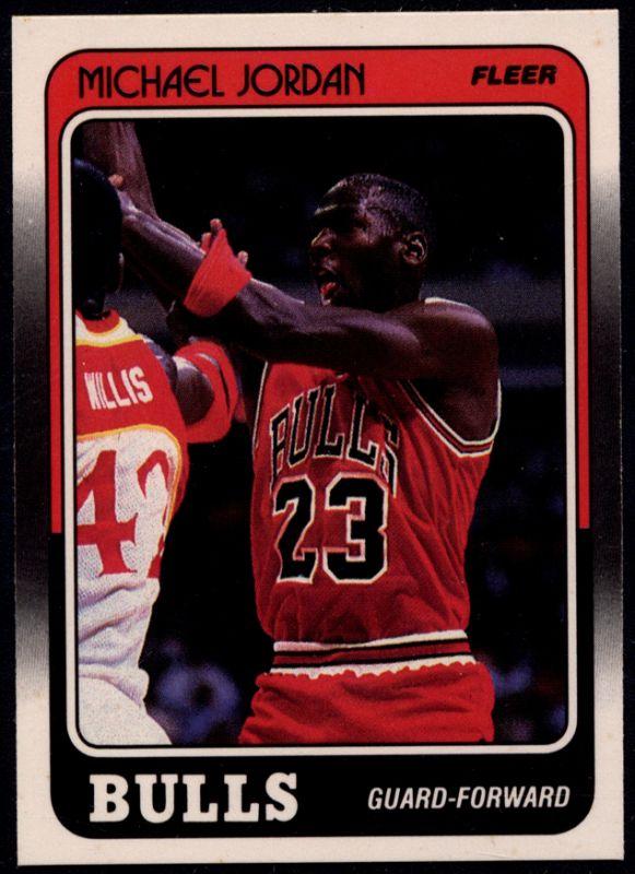 Fabulous Fleer Find: Thousands of Fleer Basketball Cards