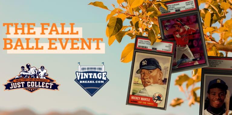 The Fall Ball Event Bonuses