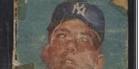 ROUGH 1952 Topps Mickey Mantle Rookie Still Commands Top Dollar