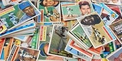 How to Safely Store Your Baseball Cards and Collection