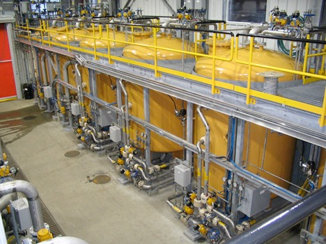 A Holistic Approach to Reducing Energy and Water Usage in Pulp and Paper Mills