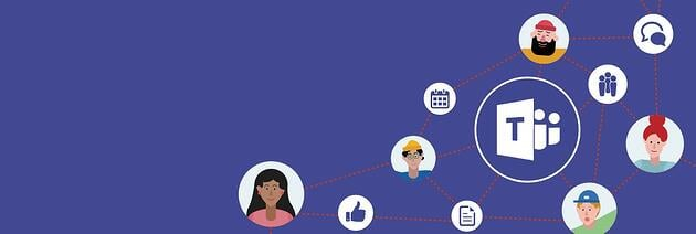 Learn the basics of Microsoft Teams