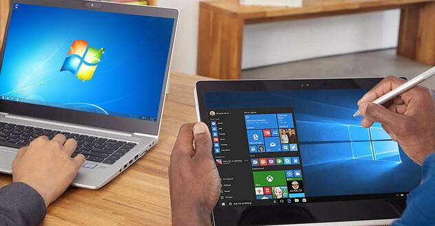 What to Expect for Windows 7 EoL