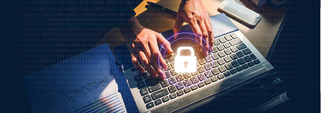 Data protection is security