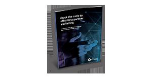 Crack the code to effortless partner marketing