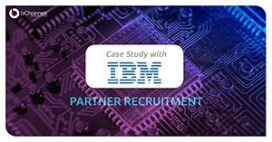 IBM - Partner Recruitment