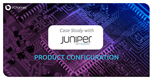 Juniper - Product Configuration