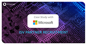 Microsoft - ISV Partner Recruitment