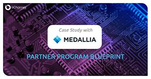 Medallia - Partner Program Blueprint