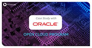 Oracle - Open Cloud Program