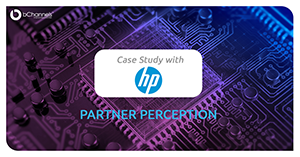 HP - Partner Perception