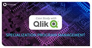 Qlik - Specialization Program Management