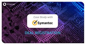 Symantec - Deal Registration
