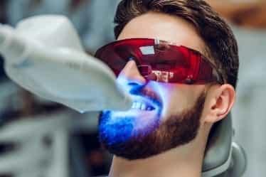 Discoloured Teeth - Oakleigh South Dentist