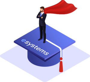Advanced apps development eSystems Finland