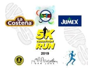 Hola Run 5K Marathon
