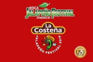 Jalapeño Festival 2019