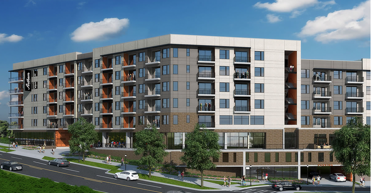 Changing Multifamily Leasing With 3D Visualizations