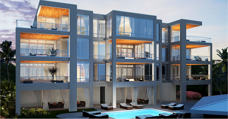 How 3D Renderings And Animation Are Being Used In Real Estate Development