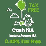 Cash ISA Reverse