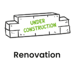 Renovation Mortgages