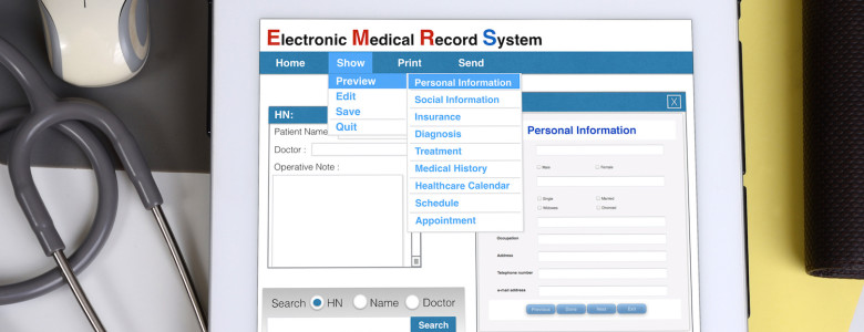 Converting From Paper To Electronic Medical Records