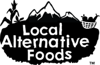Local Alternative Foods NexVeg