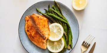 Las propiedades del perico: Revisemos la composición nutricional de este pescado blanco