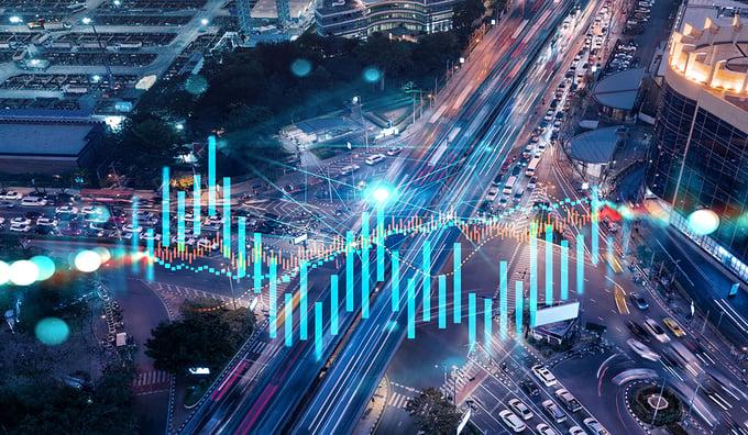 Inter-jurisdiction data sharing and insights
