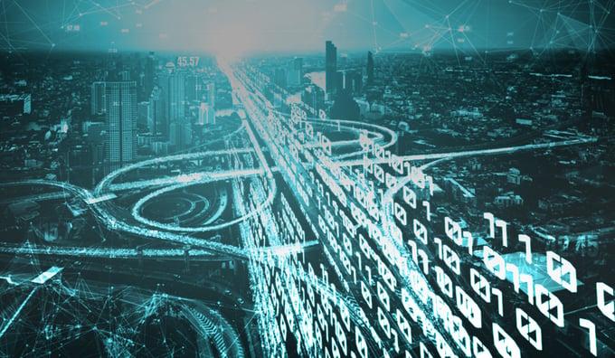 Navjoy launches NueGOV software for transportation agencies