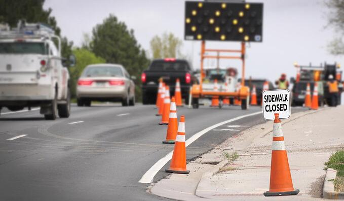 Get to know the U.S. DOT Work Zone Data Exchange