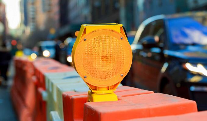 Improve work zone safety with real-time data