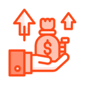 increase money - 175