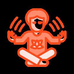 meditation - small