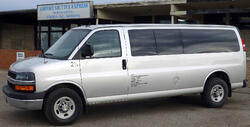 Airport Shuttle Express Calgary