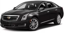 Cadillac XTS Sedan