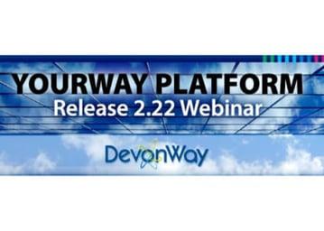 YourWay 2.22 Release Webinar