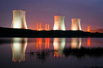 Cooper Nuclear Station Goes Live with CyberWay