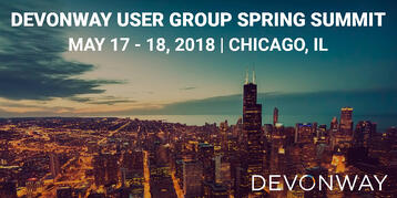 2018 User Group Summit Agenda Ready for Observation